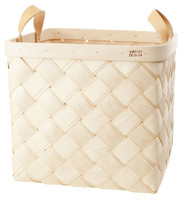 Lastu Birch Basket - Large New!