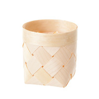Viilu Birch Basket Small