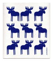 Moose Blue