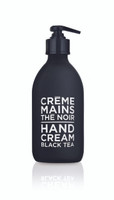 Marseille Black Tea Hand Cream