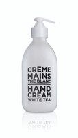Marseille White Tea Hand Cream