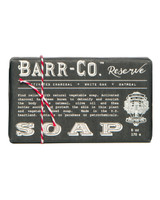 Barr co. Reserve Triple Milled Bar Soap - New!
