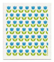 Turquoise Tulips