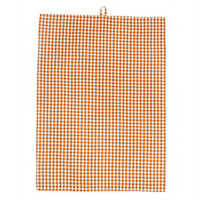 Doris Dishtowel Orange