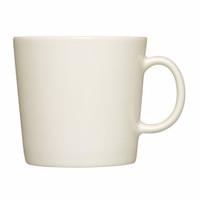 Teema Mug Large White