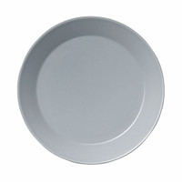 Teema Dinner Plate Pearl Grey