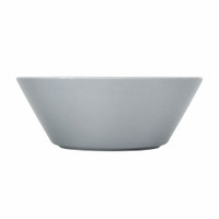 Teema Cereal & Soup Bowl Pearl Grey