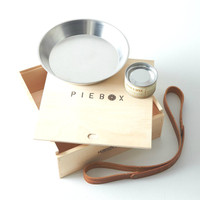 Pie Box Gift Set