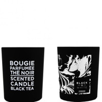 Marseille Black Tea Candle
