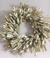 Real Integrifolia Wreath - New!