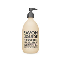 Marseille Liquid Soap Karite  Shea - New!