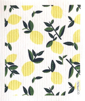 Vintage Citrus Lemon - New!