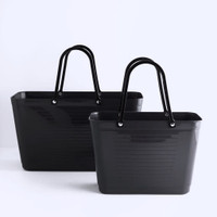 Swedish Hinza Bag Black - Small