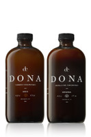 DONA Masala Chai Concentrate - New!