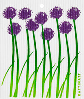 Chives Purple - New!