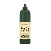 Marseille Savon Noir - Black Soap