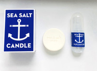 Sea Salt Set