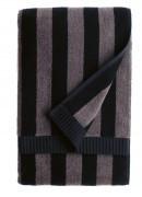 Marimekko Nimikko Black Grey Bath Towel