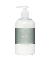 K Hall - Milk Shea Butter Lotion