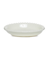 K Hall  Ceramic Soap Dish