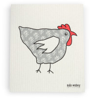 Tapestry Hen Grey