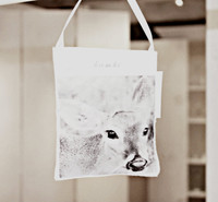 Bambi - Cedar Filled Sachet