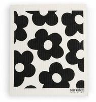Flowers Black