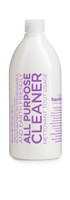 Sapadilla All Purpose Cleaner - Lavender + Lime