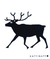Reindeer Black