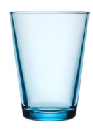 Iittala Kartio Light Blue Tumbler Tall