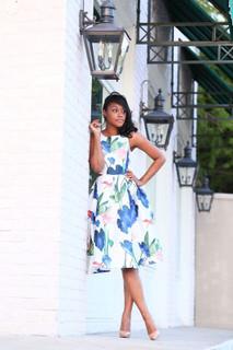 Perfect High Tea Dress