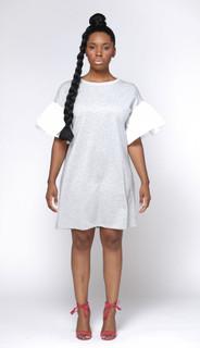 Grace Tunic Dress