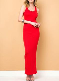 Ivy Maxi Dress