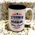Stormin' Norman Coffee Mug