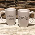 Taste of Texas Coffee Mug