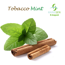 Hangsen Tobacco Mint E Liquid