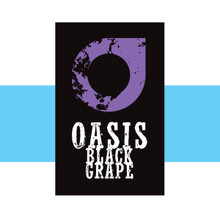 Oasis Black Grape 50/50 Eliquid