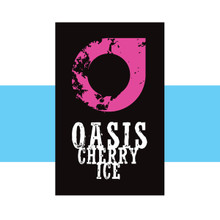 Oasis Cherry Ice 50/50 Eliquid