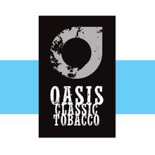 Oasis Classic Tobacco 50/50 Eliquid