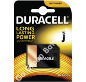 Duracell J (7K67) 6 Volt Alkaline Security Battery. 1 Pack