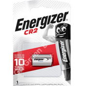Energizer CR2 3 Volt Lithium Ultra Photo Battery (DLCR2 / ELCR2). 1 Pack