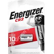 Energizer CR2 3 Volt Lithium Ultra Photo Battery (DLCR2 / ELCR2). 1 Pack