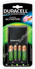 Duracell CEF27 Charger