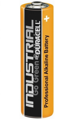 Duracell AA Plus Power Batteries