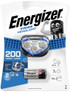 Energizer Vision LED Headlight Hands Free Headtorch 200 Lumens Headlamp