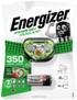 Energizer LED Headtorch 350 Lumens Green. LP09171