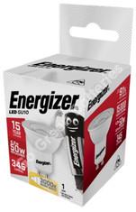 Energizer GU10 4.2 Watt LED Spotlight. 345 Lumens S8823