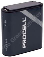 Duracell Procell MN1203 (3LR12) 4.5V Alkaline Lantern Battery. 1 Battery Bulk Packed.
