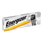 Energizer AA industrial alkaline batteries