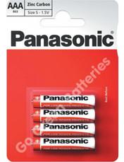 Panasonic-Zinc-AAA-x4
